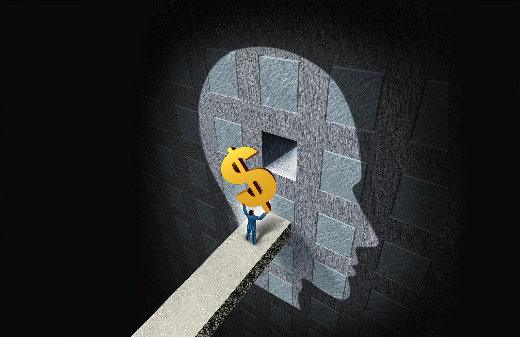 Investing Irrationally- Behavioural Economics