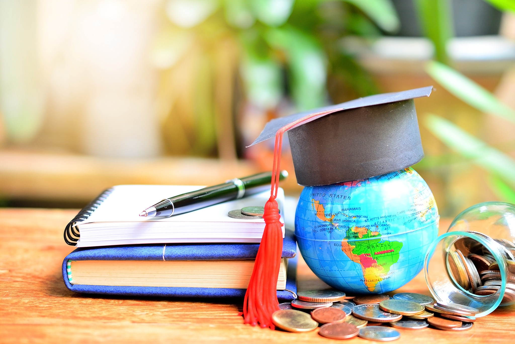 5 Reasons why you should Invest in Financial Education