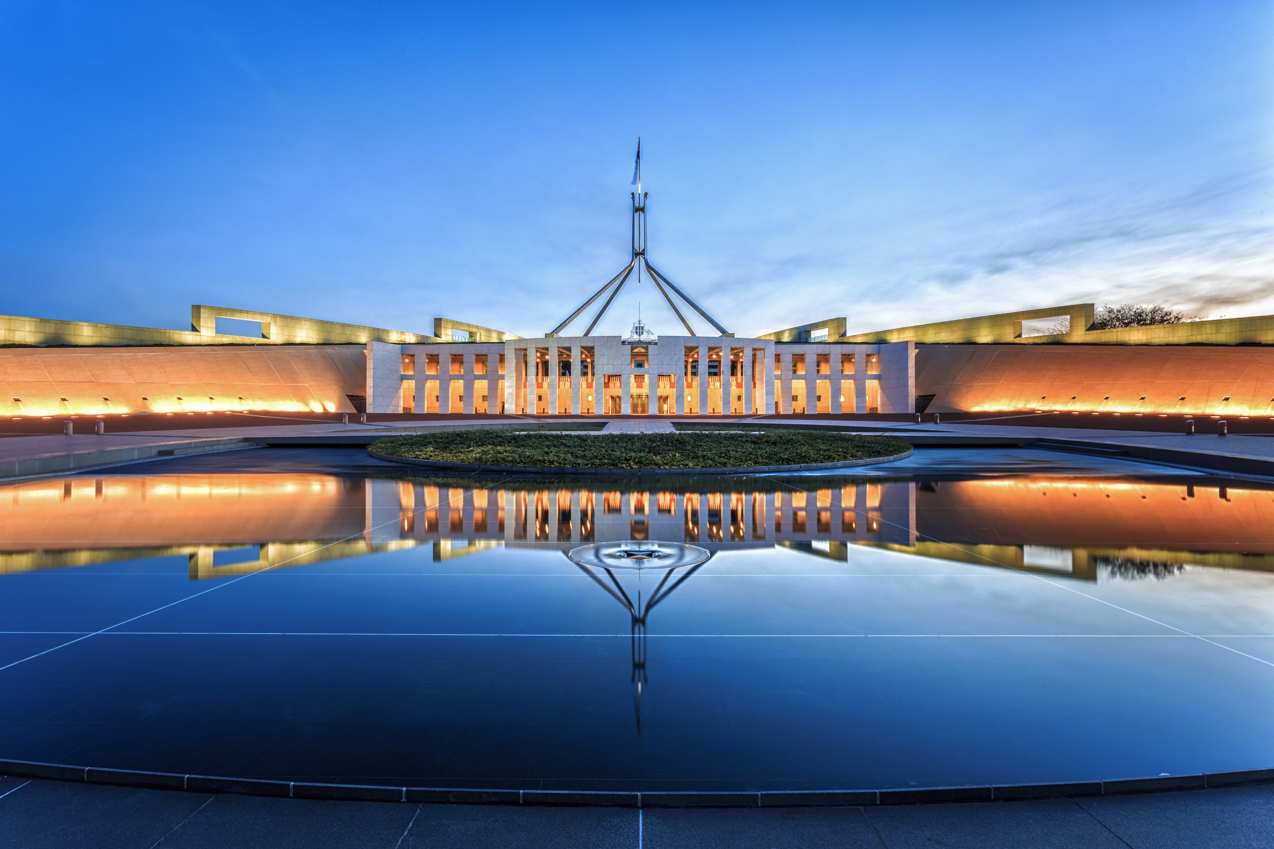 Important News for Australian expats in Europe