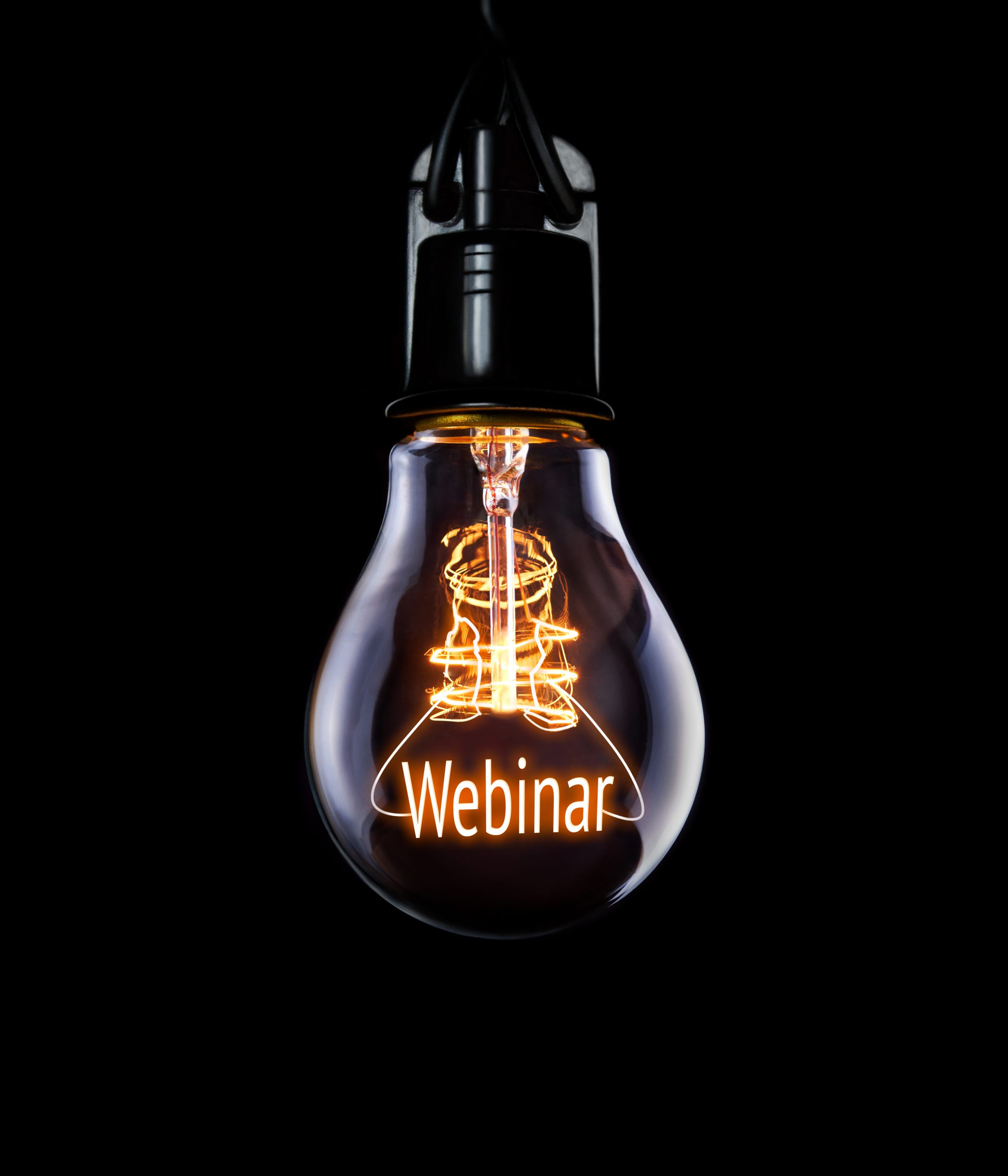 Free webinars exclusively for expats and internationals in Europe