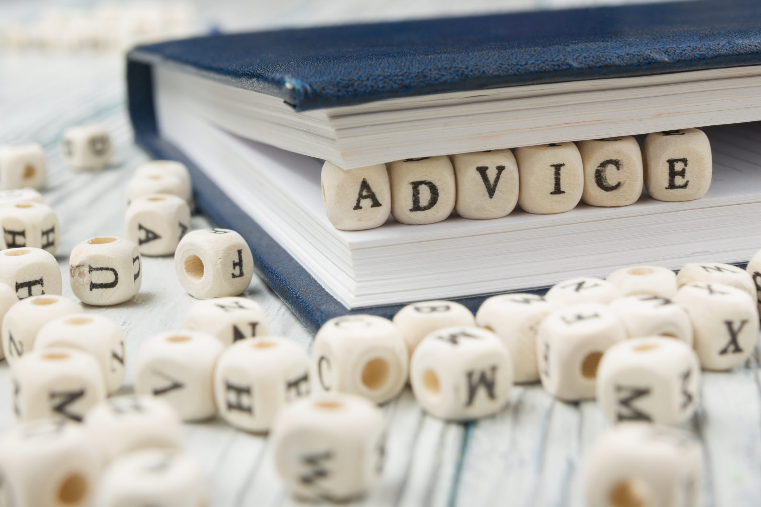 3 practical pieces of advice for internationals right now