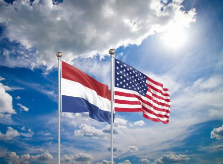 New ruling that could impact Accidental Americans in The Netherlands