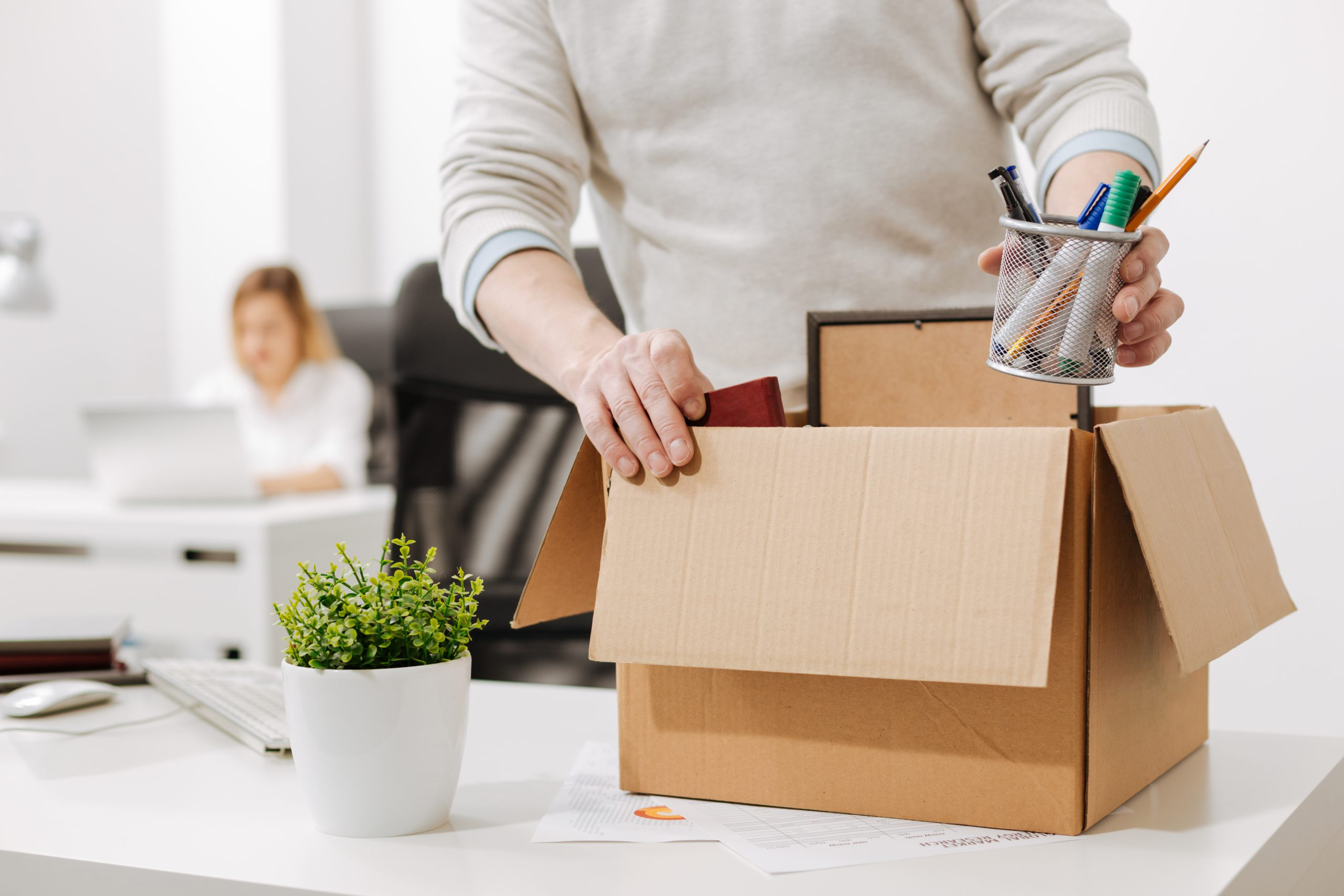 5 steps you can take if you are an expat in Europe and have been made redundant