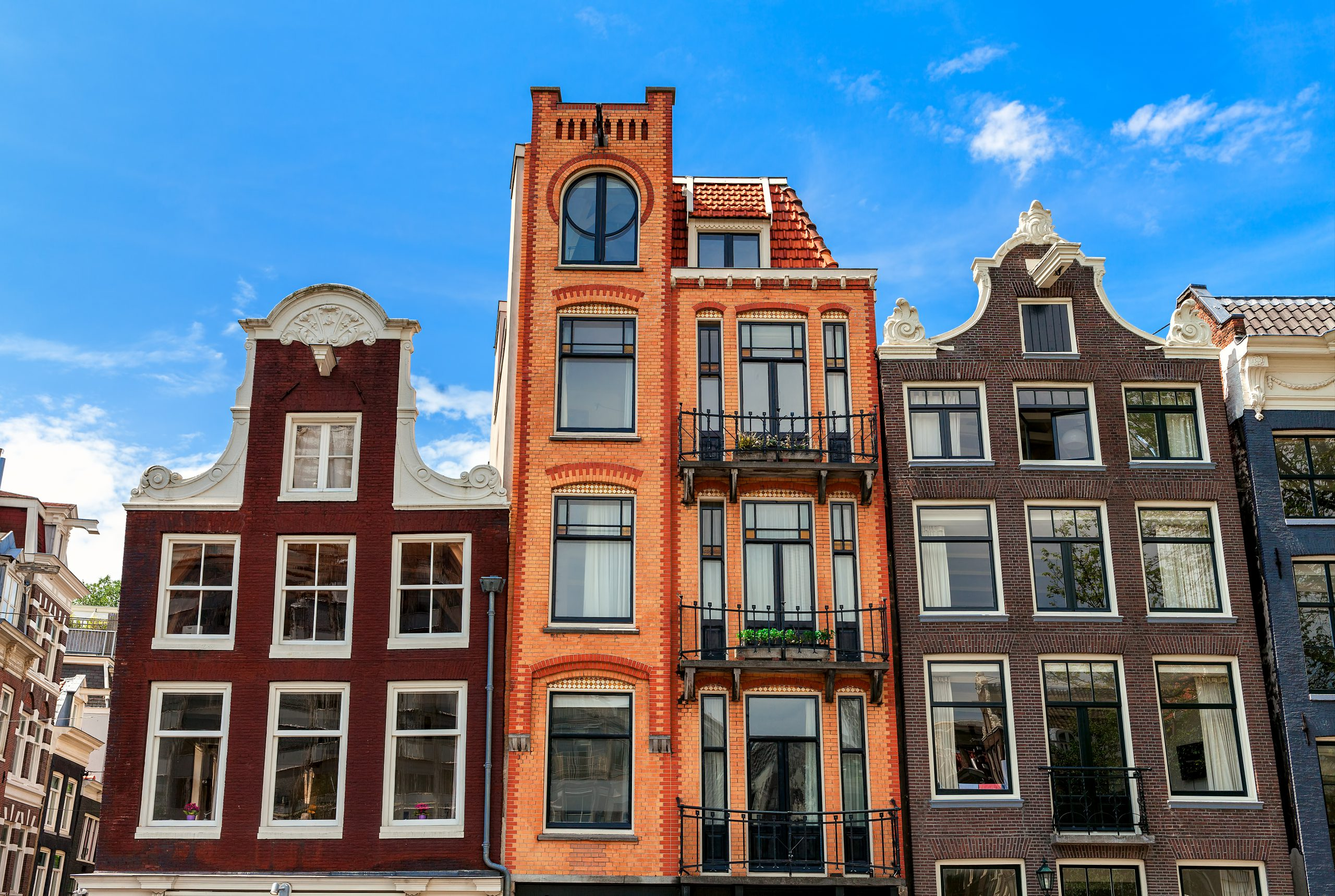 Buying a property as an expat in Europe – the pros and cons