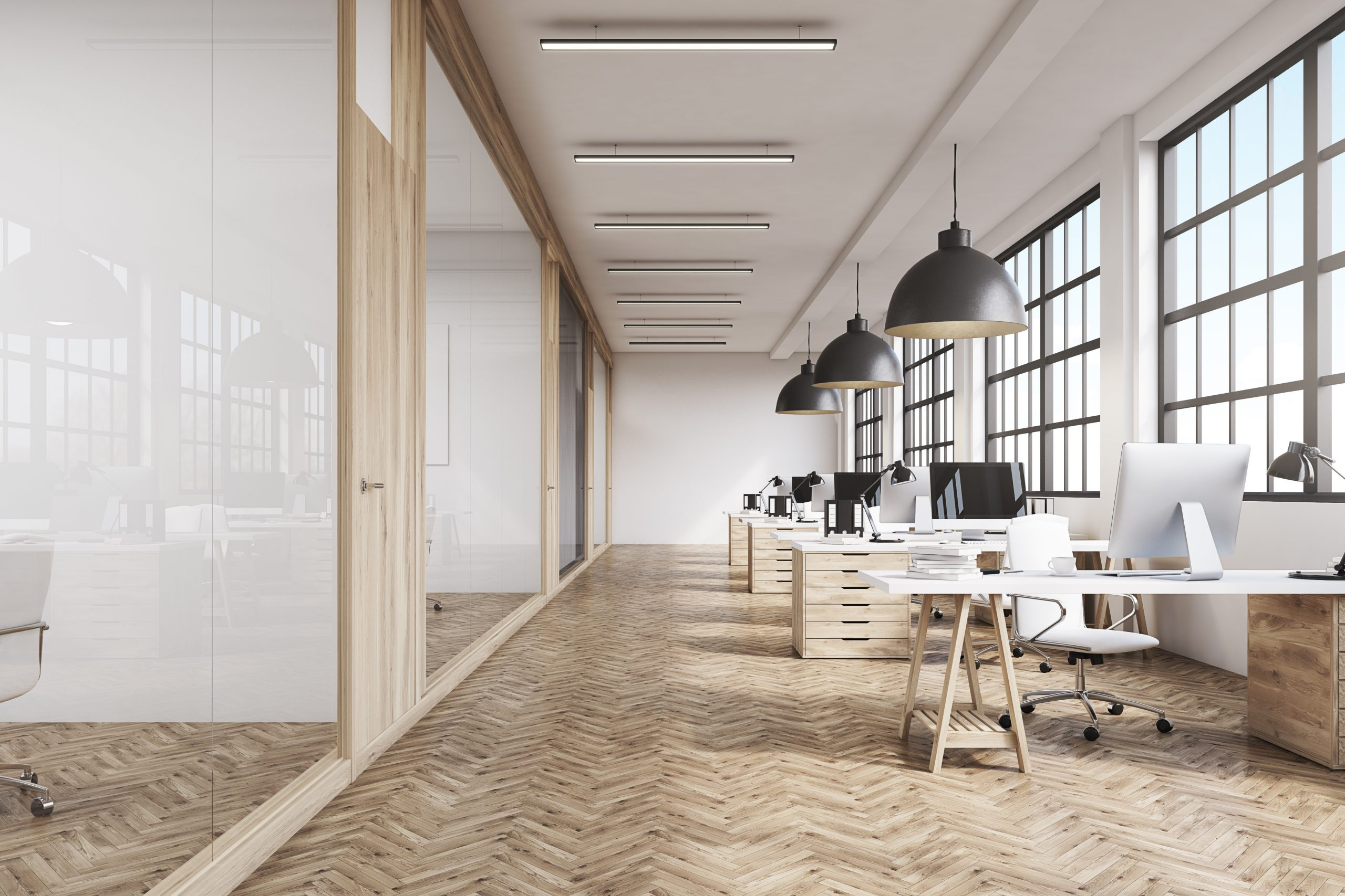 Has the office had its day, and what could that mean for your investments?