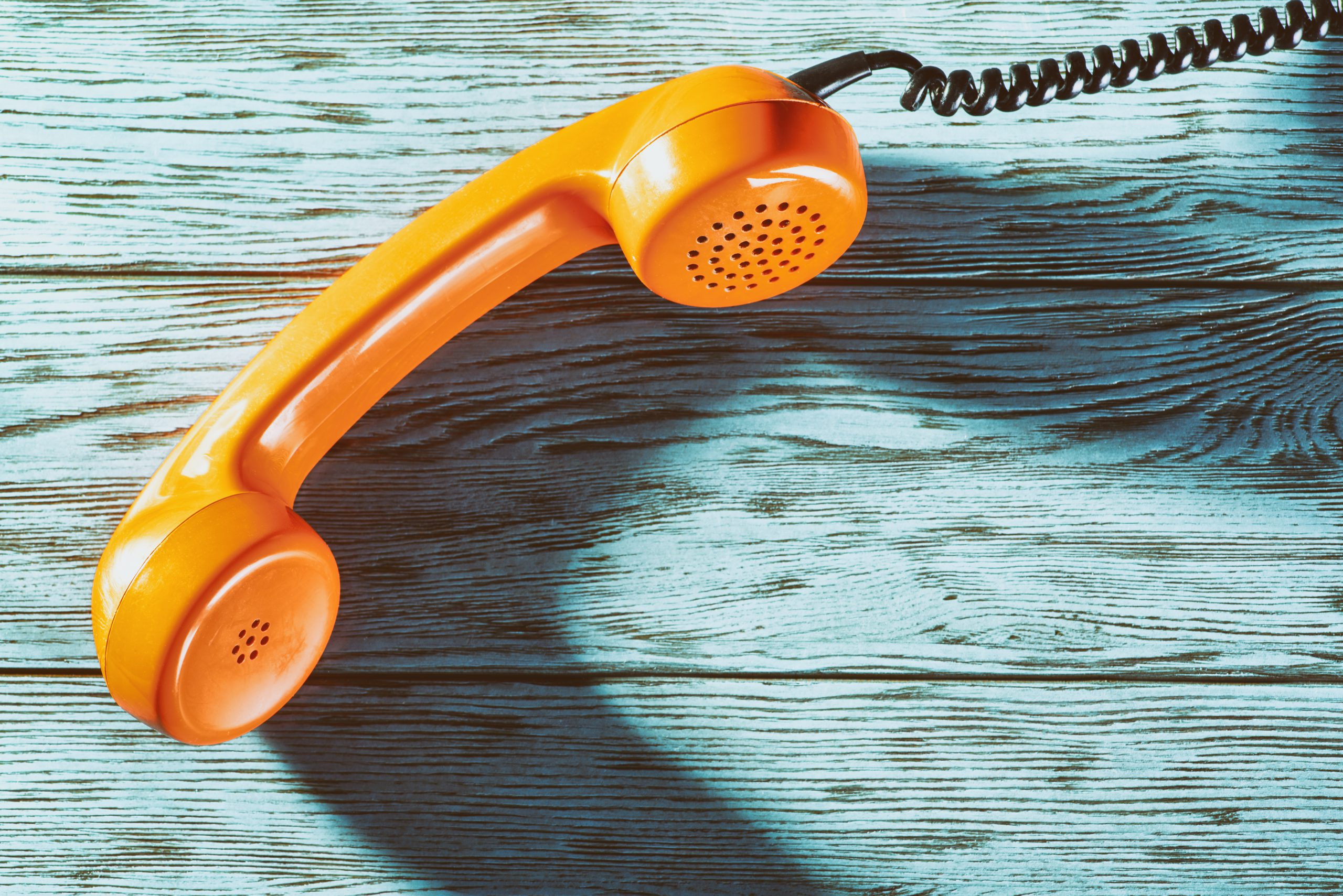 The importance of communication in investing