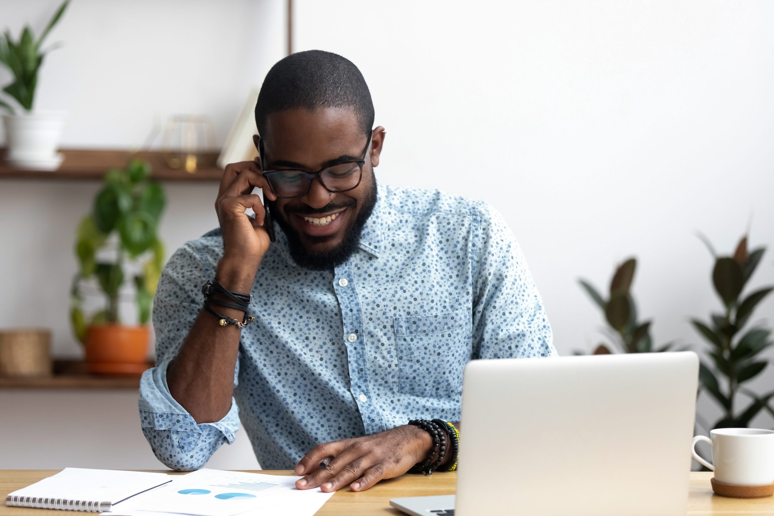 5 times when you can really benefit from speaking with us