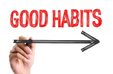 10 great financial habits that you could start today